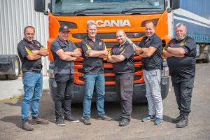 team - euro trucks spares and repairs