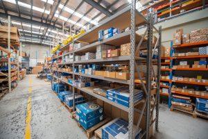warehouse - euro trucks spares and repairs