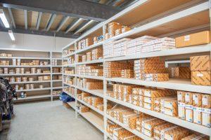 euro trucks spares and repairs - warehouse