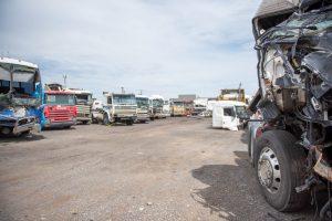 euro spares and repairs trucks