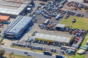 pitman trucks and euro spares
